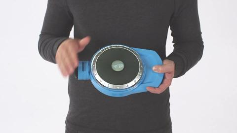 A5768 Bop It! Beats Demonstration