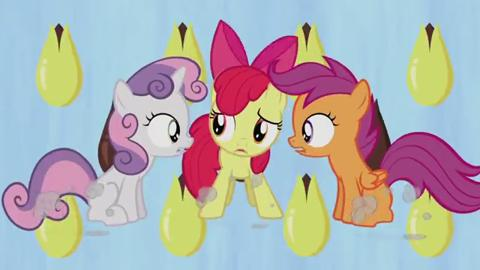 MLP  Friendship is Magic - Babs Seed Music Video