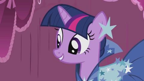 MLP  Friendship is Magic - Don't Look a Gift Horse in the Mouth  Poniaffirmation