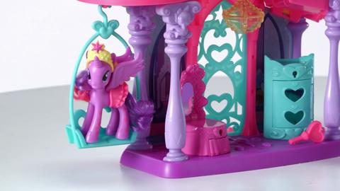 A8213 - My Little Pony Twilight Sparkle's Rainbow Kingdom