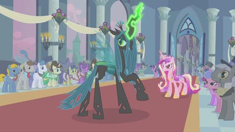 My Little Pony - This Day Aria
