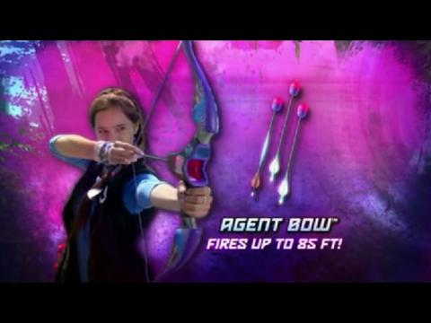 nerf rebelle codebreaker crossbow instructions