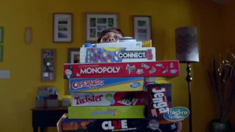 Comercial de TV Juguemos Juntos