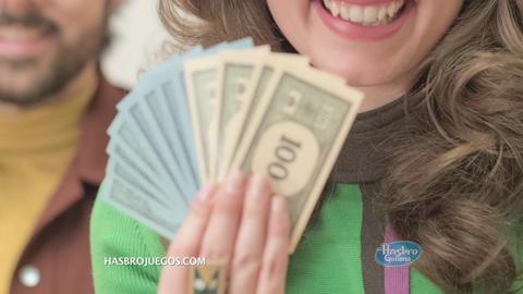 Comercial de TV Nuevo Monopoly Versión 80 Aniversario