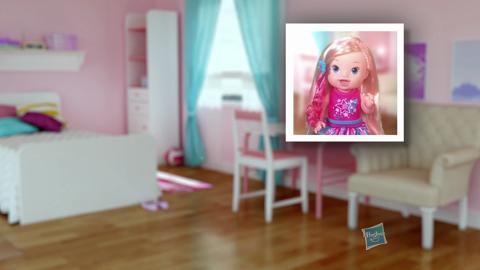 Comercial de TV Lindos Peinados