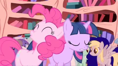 VÍDEO - Conoce a Pinkie Pie