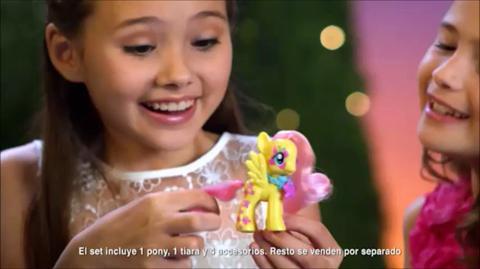 Descubre el mundo de My Little Pony