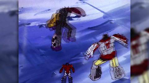 TRANSFORMERS_ SUPERION