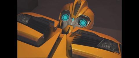 Transformers España Presentación Bumblebee