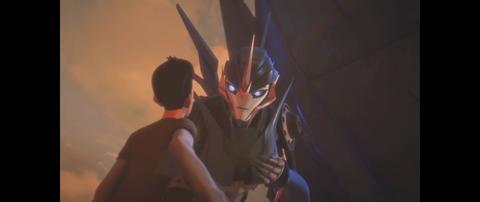 Transformers España Presentación Ultra Magnus