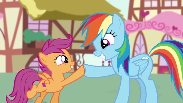 my little pony cancion marcas de belleza