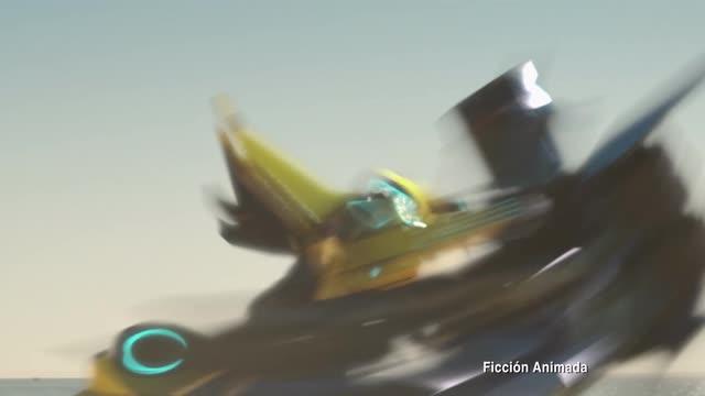 Transformers 1 y 3 pasos