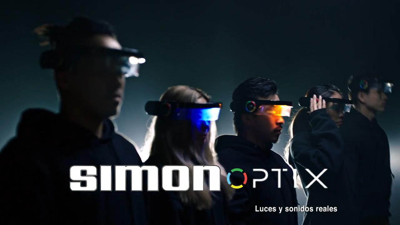 Simon Optix