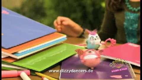 Trick Buecher-Boogie