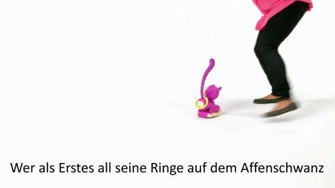 PoPo der Affe Produktdemo-Video - A2043100_5010994721084