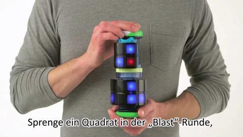 Bop It! Tetris Produktdemo-Video - A2013100_5010994690212