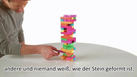Jenga Tetris Produktdemo-Video - A4843E24_5010994736651