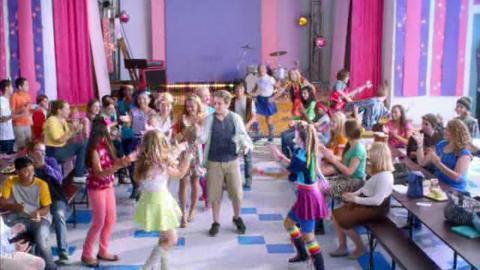 MLP Equestria Girls Musikvideo