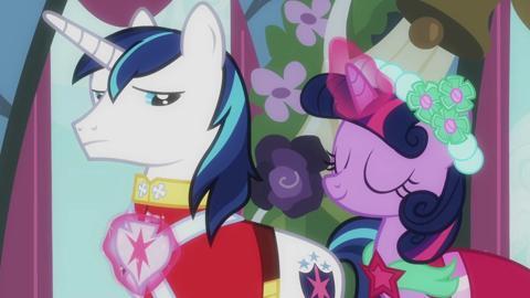 My Little Pony Lerne Twilight Sparkle kennen