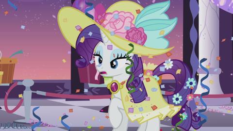 My Little Pony Lerne Pinke Pie kennen