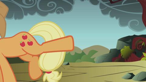 My Little Pony Lerne Applejack kennen