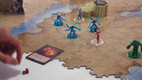 Magic The Gathering - Das Brettspiel