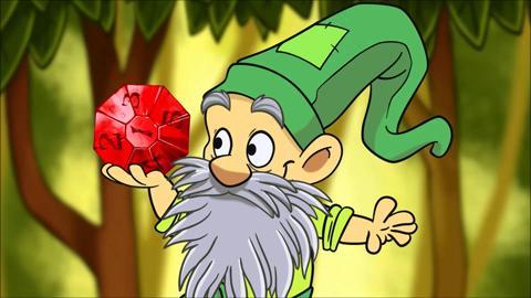 Der magische Zwergenwald - TV-Spot