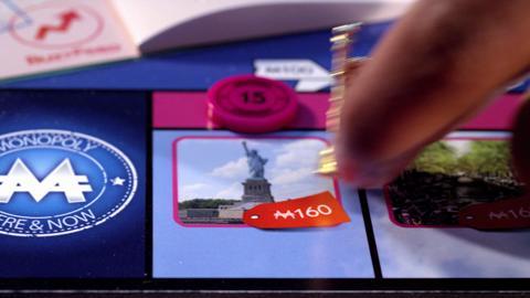 Monopoly World - Was kostet die Welt?