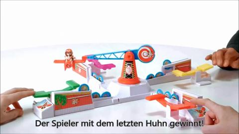 Looping Louie - Produktdemo-Video