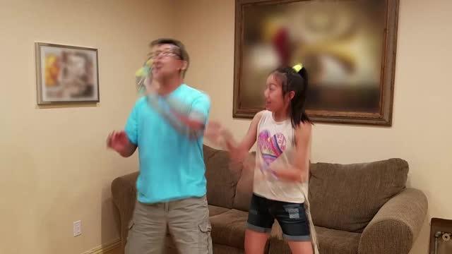 Bop It Moves - TV-Spot