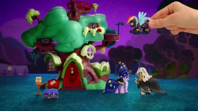 My Little Pony - Freundschaft ist Magie Figuren und Spielsets - TV-Spot