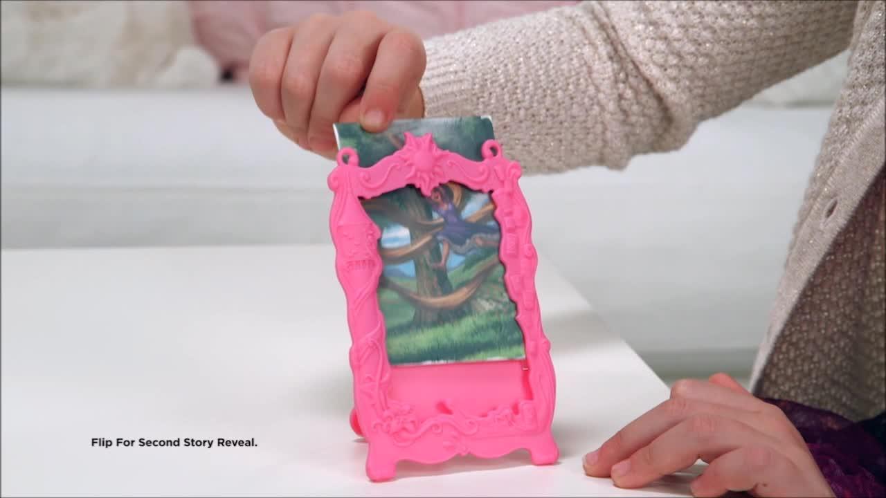 Disney Prinzessin Glaube an Dich Prinzessin Rapunzel - Produktdemo-Video