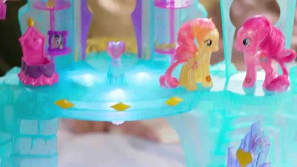 My Little Pony - Kristallkönigreich - TV-Spot