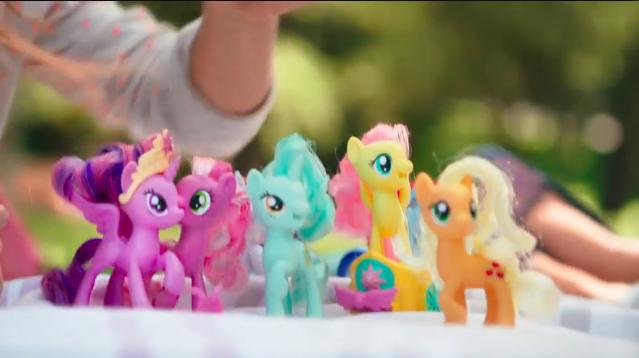 My Little Pony Ponyfreunde
