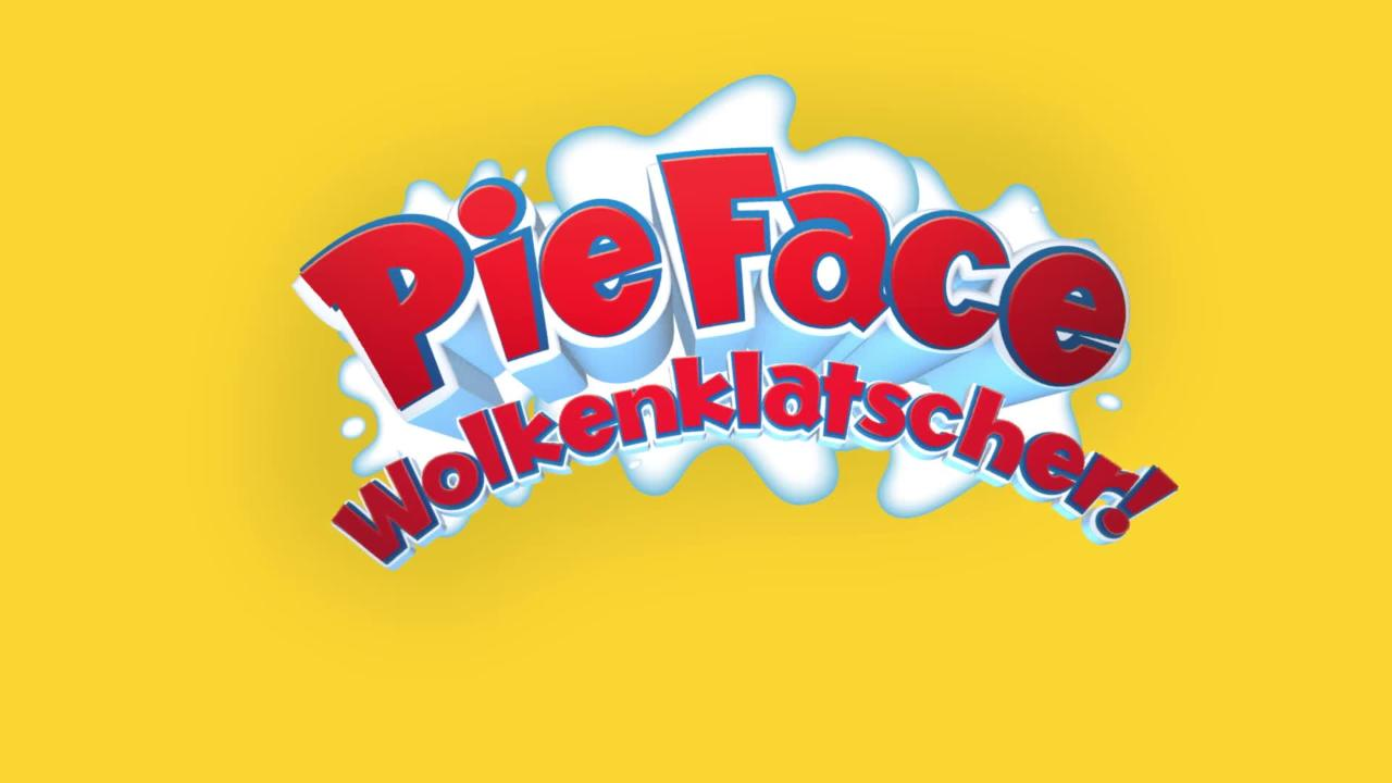 Pie Face & Pie Face Wolkenklatscher