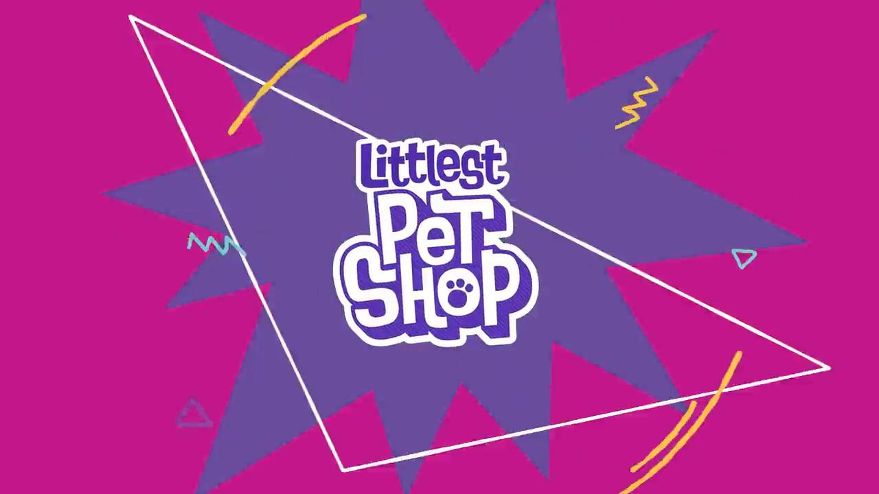 Littlest Pet Shop - Mini-Tierpaerchen & Ueberraschungstierchen TV-Spot