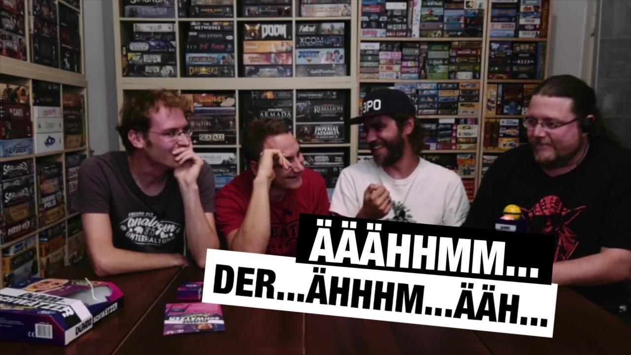 Dummschwaetzer - Speech-Jammer-Challenge Trailer