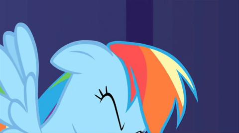 Movie Clip Meet Rainbow Dash Video