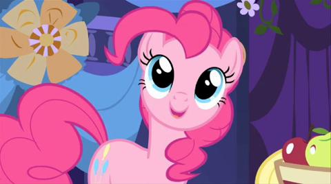 Movie Clip Meet Pinkie Pie Video