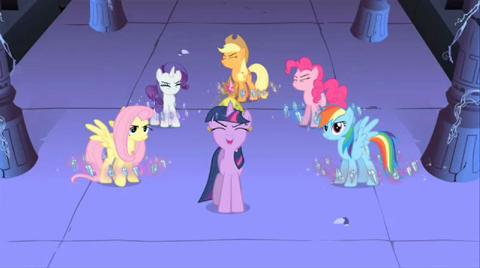 Movie Clip Meet Twilight Sparkle