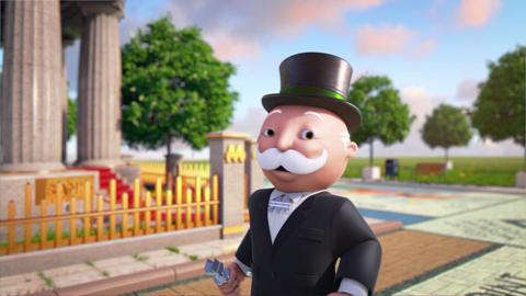 Monopoly Junior TV Advert