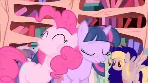 Webisode 1 Pinkie Pie