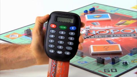 Démo Monopoly Electronique