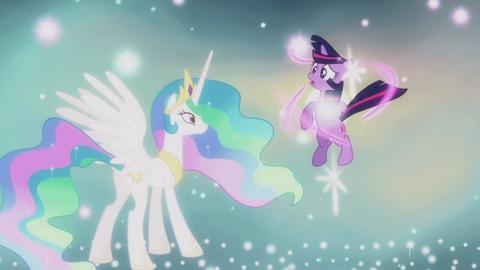 My Little Pony_Webisode__Princesse_Celestia