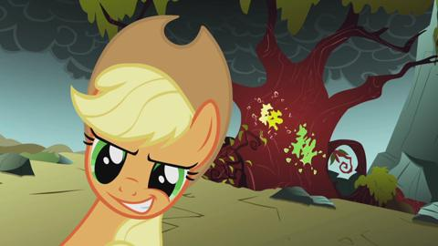 My Little Pony_Webisode__Applejack