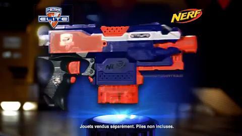 Nerf N-Strike Elite