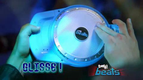 Pub TV BOP-IT Beats
