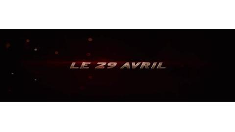 Bande-annonce Avengers l'Ere d'Ultron