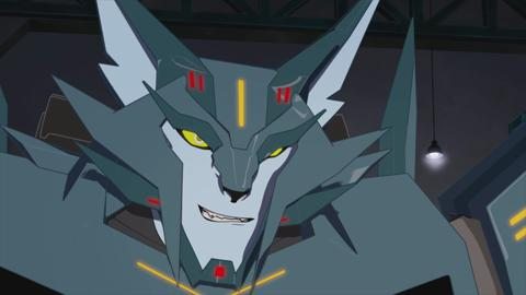 Transformers: Robots In Disguise : les Decepticons
