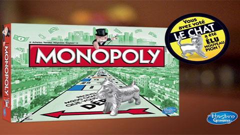 Pub TV Monopoly Classique